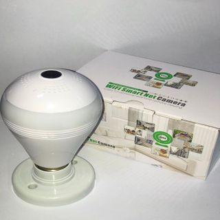 Camera Yoosee 2.0 V380- Camera bóng đèn giá sỉ
