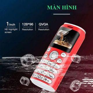Điện thoại mini hình lon coca Satrend k8 giá sỉ