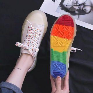 Giày thể thao nữ cv giá sỉ