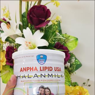 Sữa non Alpha lipid USA (900g) giá sỉ