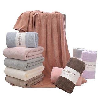 khăn cuộn Hàn Quốc giá sỉ