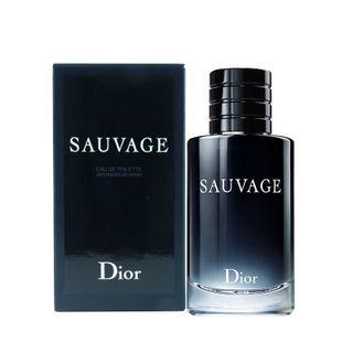 nước hoa nam Diorr Sauvage EDT 100ml nắp hít xịn giá sỉ