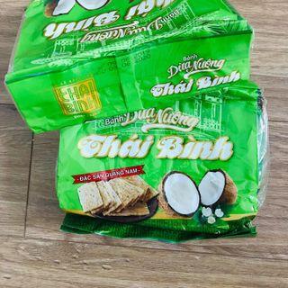 Bánh dừa nướng Quảng Nam giá sỉ