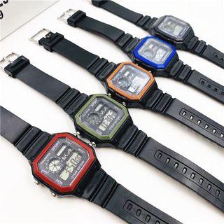 Đồng hồ điện tử n2 giá sỉ