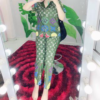 Pijama thiết kế giá sỉ