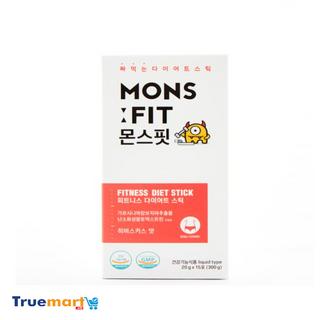 Giảm cân Monsfit Hàn Quốc giá sỉ