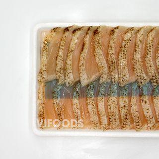 Sushi cá hồi giá sỉ