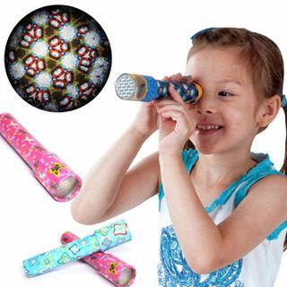 Đồ chơi ống nhòm kính vạn hoa 3D cho bé giá sỉ
