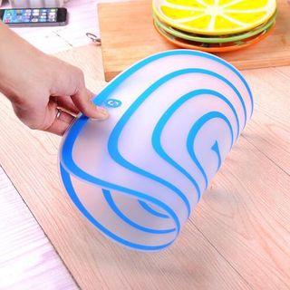 Thớt nhựa dẻo đa năng (30 x 40cm) giá sỉ