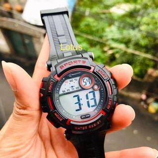 Đồng hồ điện tử thể thao Mingrui giá sỉ