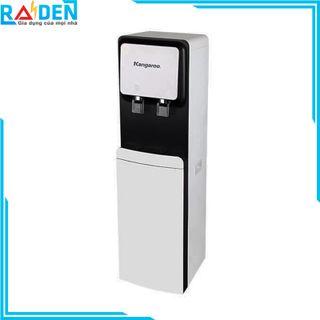 Máy lọc nước RO 5 cấp lọc Kangaroo KG61A3 tích hợp chức năng làm nóng - lạnh nước giá sỉ