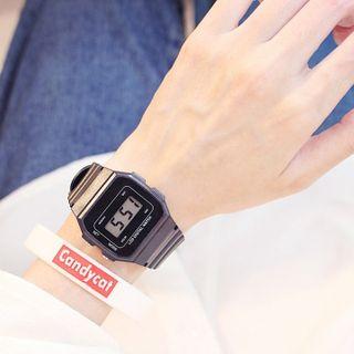 Đồng hồ điện tử. Chỉnh giờ sẵn nhe giá sỉ