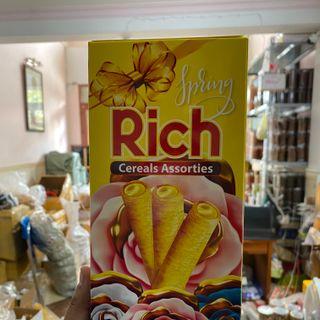 Bánh Rich giá sỉ