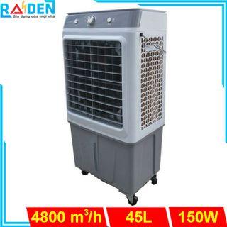 Máy làm mát Haraki HK-4800 tạo hơi nước làm mát cho diện tích 15 - 20 m2 giá sỉ