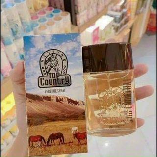 Nước hoa con ngựa giá sỉ