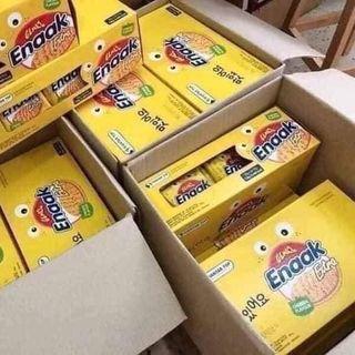 Mì ăn liền Enaack thùng 24 gói giá sỉ