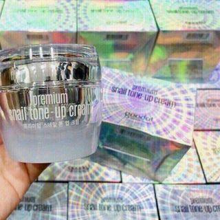 Kem ốc sên Hàn quốc giá sỉ