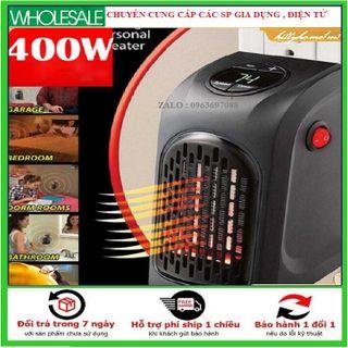 Quạt Sưởi Mini Handy heater giá sỉ