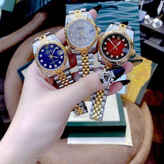 Đồng hồ nữ ROLEXX DATEJUST giá sỉ