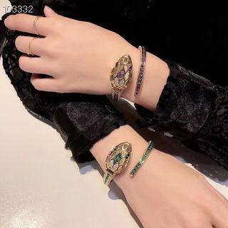 Đồng hồ nữ BVLGARY DIAMOND SNAKE giá sỉ
