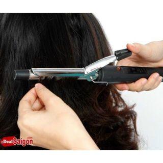 Máy uốn tóc mini giá sỉ