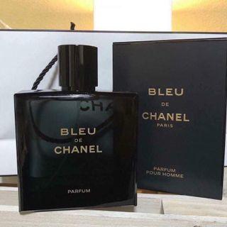 Nước Hoa Nam Bleu Parfum Pour Homme chữ vàng giá sỉ