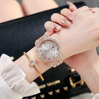 Đồng hồ nữ đính đá siêu xinh giá sỉ