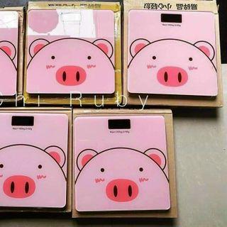 Cân điện tử con lợn giá sỉ