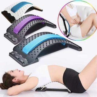 Tập thể dục massage lưng giá sỉ