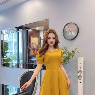 váy công sở hot new giá sỉ