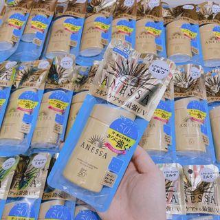 Kem chống nắng nội địa Nhật giá sỉ