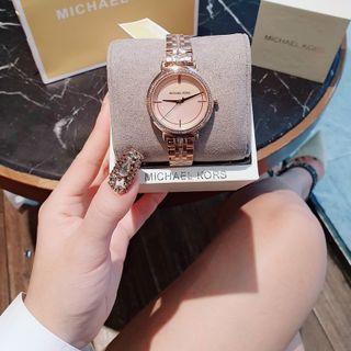 [ ] Đồng hồ nữ MK giá sỉ