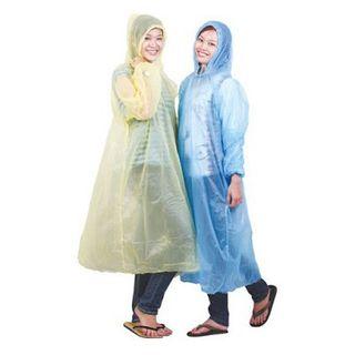 Áo mưa mặc 1 lần giá sỉ