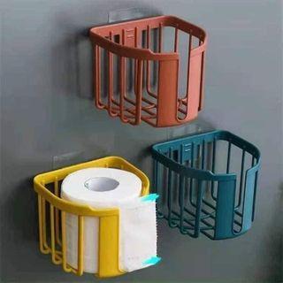 Giỏ đựng giấy vệ sinh dán tường giá sỉ