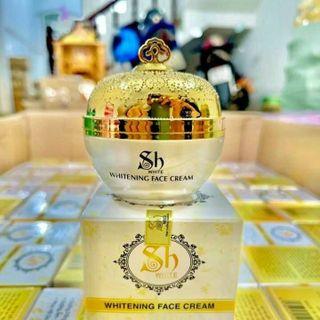 SH white kem face giá sỉ