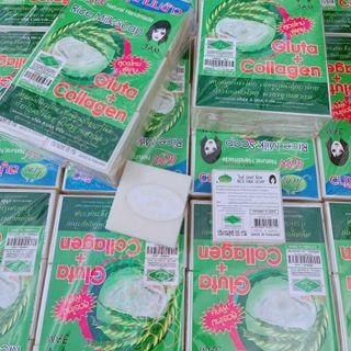 Xà phòng gạo Thái về hàng giá sỉ