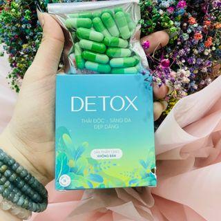 Detox giảm cân giá sỉ