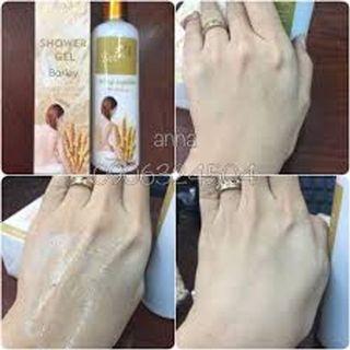 Tắm trắng lúa mạch Thái Lan giá sỉ