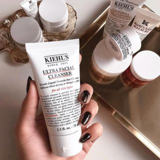 Sữa rửa mặt dịu nhẹ KIEHL'S ULTRA FACIAL CLEANSER giá sỉ