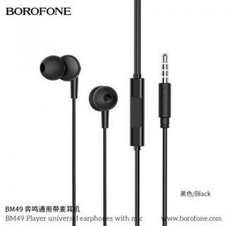 Tai nghe Borofone BM49 giá sỉ