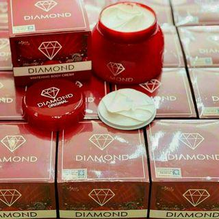 Body diamond white giá sỉ