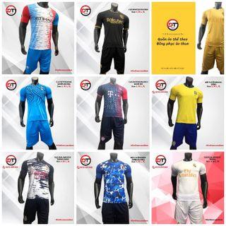 Bán sỉ quần áo bóng đá, Giá giá sỉ