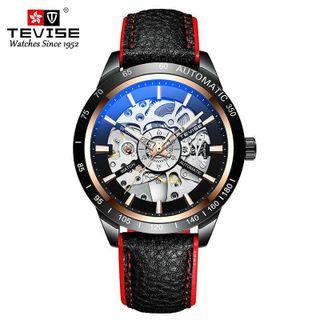 Đồng hồ thời trang Tevise giá sỉ
