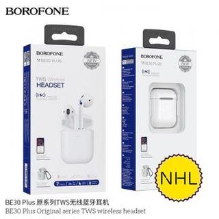 Tai nghe Airpods Borofone BE30 Plus giá sỉ