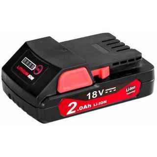 Pin Lithium Vuông 18V/2.0Ah DCA FFBL18-07 giá sỉ