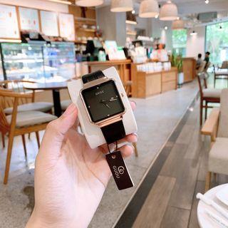 Đồng hồ nam nữ unisex bán chạy M124 giá sỉ