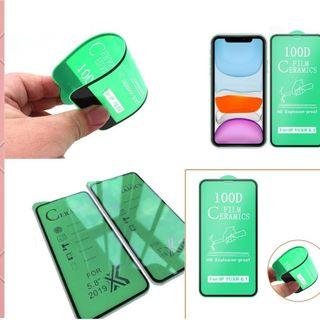 Kính cường lực dẻo full màn 100D IPhone giá sỉ
