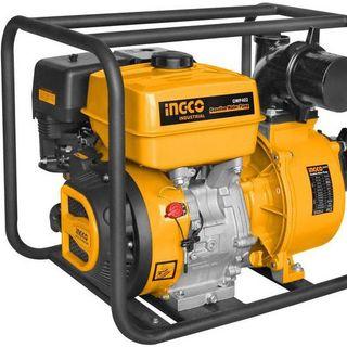 Máy bơm nước dùng xăng Ingco GWP402 giá sỉ