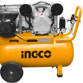 Máy nén khí dây curoa Ingco AC300508T giá sỉ