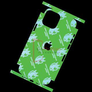 PPF 4 Lớp iPhone Full Viền Loa Cao Cấp Japan Premium giá sỉ